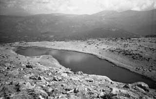 Madrid: Ascensión a Peñalara en defensa de las montañas