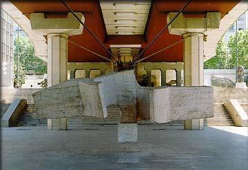 La Sirena Varada (Lugar de encuentros III ) 1972