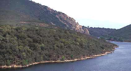Parque de Monfragüe (Cáceres)