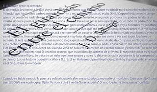 """""""El Guardian entre el Centeno"""" JD Salinger"""