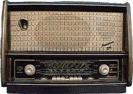 Día de la Radio.